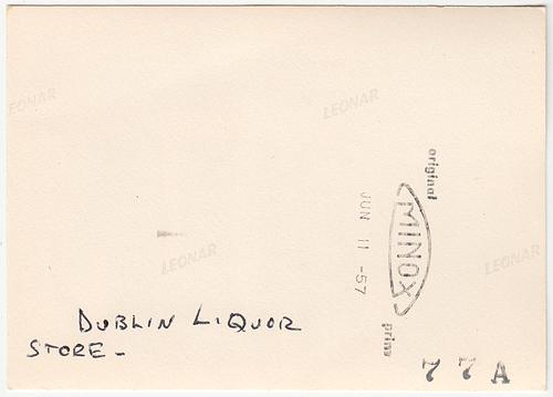 DEWilliams-1957-DameStreet-verso